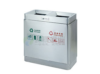 不锈钢垃圾分类千赢国际登录HT-BXG1540,不锈钢,千赢国际登录,HT-BXG1540,不锈钢,千赢国际登录,HT-