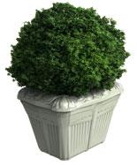 新古典主义花盆HT-WHX020