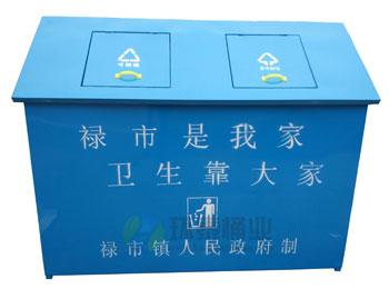 钢制户外垃圾屋HT-LJW626,钢制,户外,垃圾,HT-LJW626,