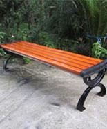 1.5米爆款铝脚休闲凳HT-LJ007