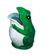 青蛙卡通造型户外千赢国际登录HT-BLG2500