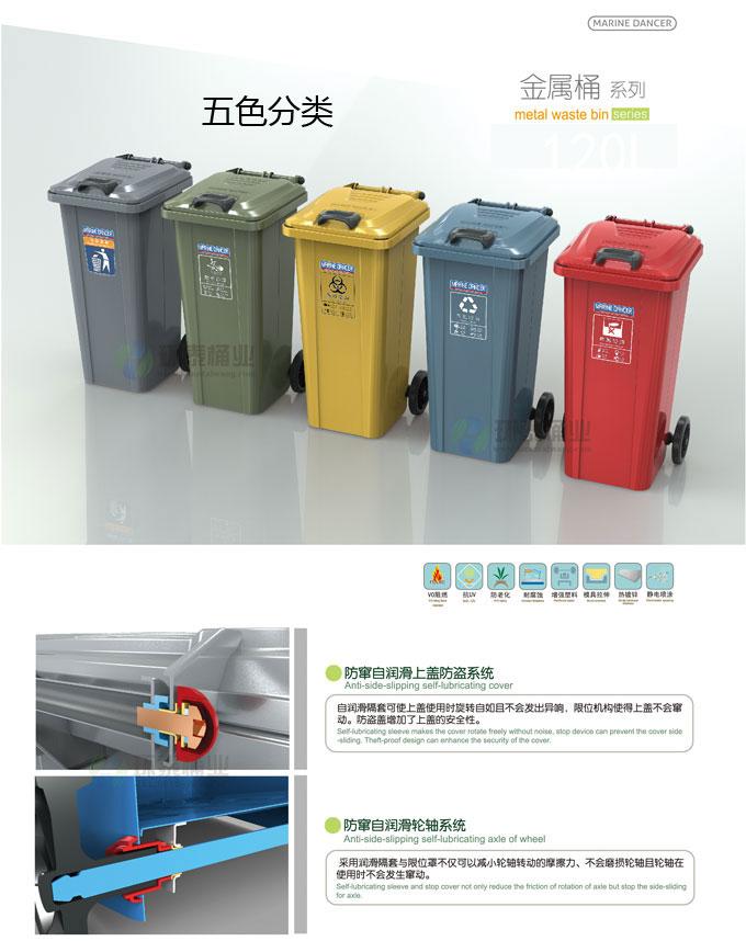 ht-wdf202德澜仕垃圾桶也可按照您的具体需求仅定制