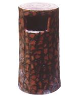 树桩造型玻璃钢千赢国际登录HT-BLG2030