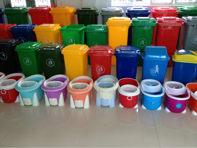 工厂生产塑料千赢国际登录展示