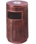 带烟灰缸玻璃钢千赢国际登录HT-BLG2060