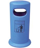 圆柱形玻璃钢千赢国际登录HT-BLG2150
